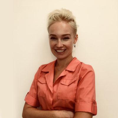 Magdalena Różniata
